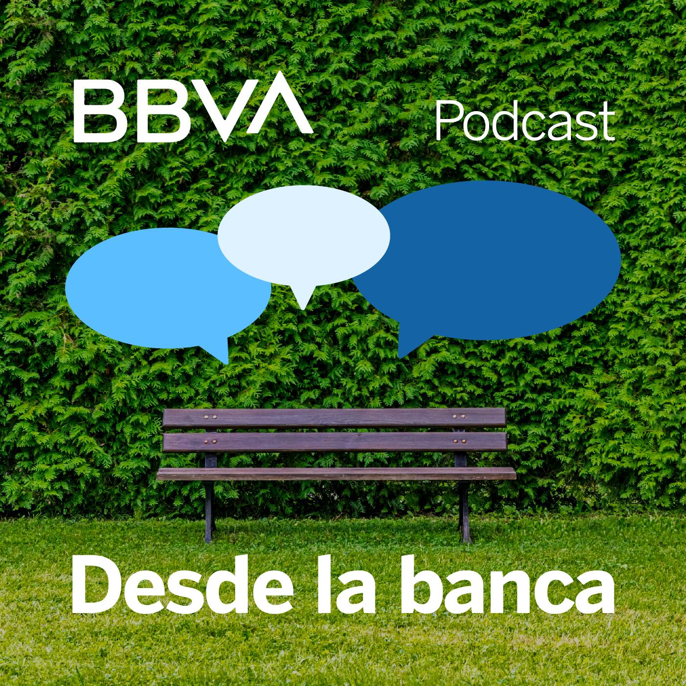 BBVA Desde la banca show art