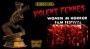 Artwork for Episode 080- Violent Femmes: Women in Horror Film Festival
