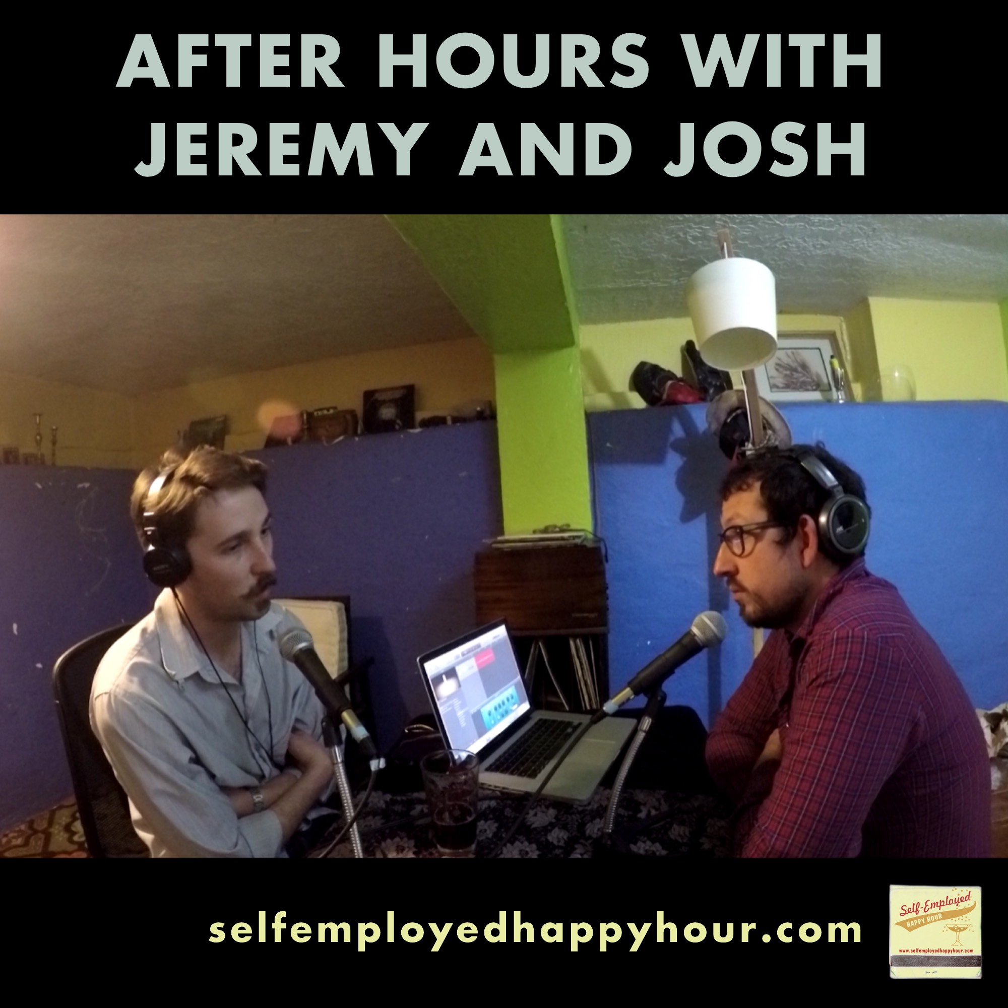 After Hours with Jeremy Kinter and Josh Stuyvesant
