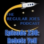 Artwork for Episode 230: Rebels Yell