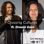 Artwork for Crossing Cultures ft. Dreeni Geer, Director Human Rights & Equity at Lakehead University