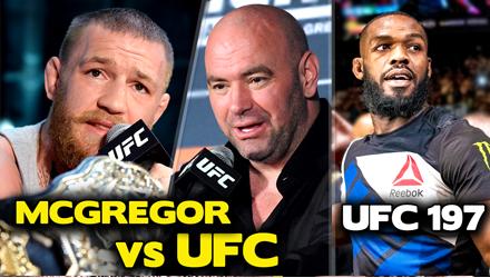 Submission Radio #90 Junior Dos Santos, Don Frye, Elias Cepeda + UFC 197