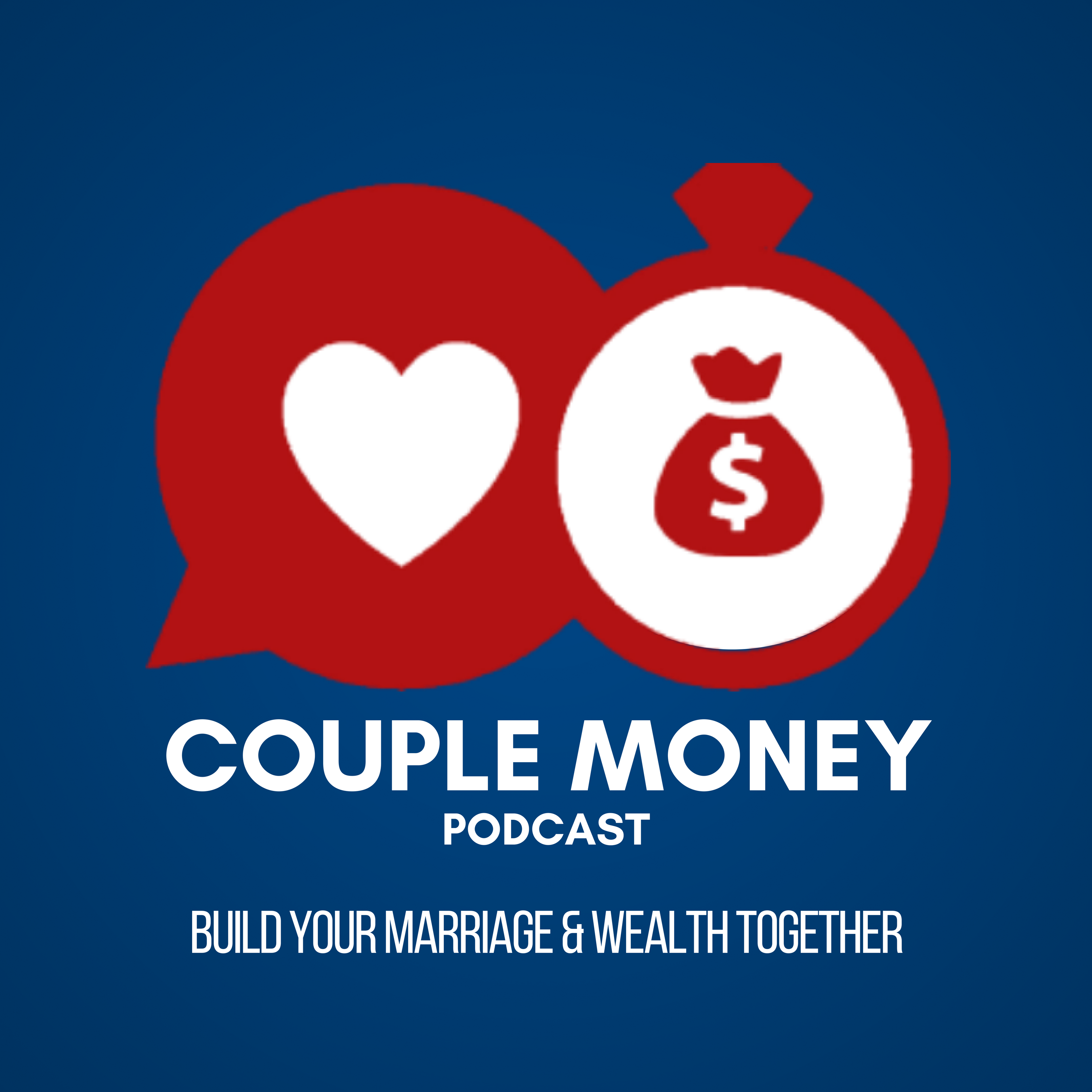 Artwork for Marriage & Money: How Can We Afford to Live on Money Income?