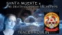Artwork for Tracey Rollin on Santa Muerte & The Death Goddess Archetype