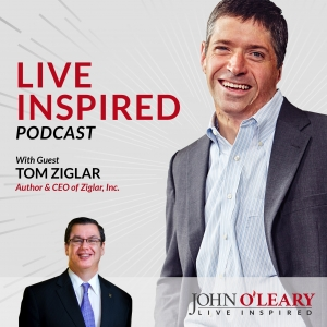 Episode 010: Tom Ziglar