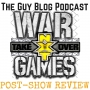 Artwork for TGBP 049 NXT WarGames: Post Show Review