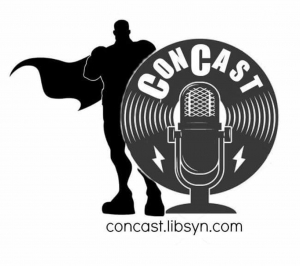 ConCast - A podcast about Conventions and Fandoms