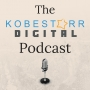 Artwork for Episode #001 *Clean Version* Vincent Dignan of Magnific talks to Kobestarr Digital