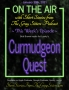 Artwork for Curmudgeon Quest (Clean)