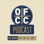 Artwork for OFCC Podcast Episode 15