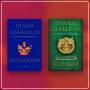 """Artwork for The Origins of """"Outlander"""" with Author Diana Gabaldon"""