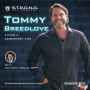 Artwork for Living a Legendary Life with Tommy Breedlove