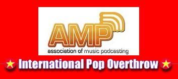 AMP showcases at the IPO Mon - 31st May