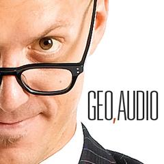 Geo,Audio: JREF Promo