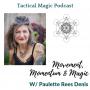 Artwork for Movement, Momentum, & Magic