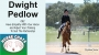 Artwork for 062: Dwight Pedlow - Have Empathy With Your Horse and Adjust Your Training To Suit The Partnership