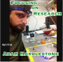 Artwork for Focusing on Research with Adam Marblestone [Idea Machines #33]
