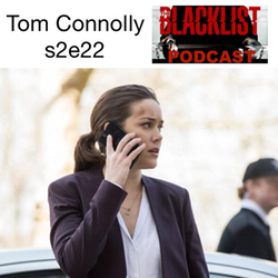 s2e22 Tom Connolly  - The SMG Blacklist Podcast