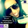 Artwork for Episode #51: Adapting the Power Foods Lifestyle Principles