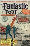Episode 11: Fantastic Four #13 & Strange Tales #107