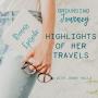 Artwork for BONUS episode with Jenny Holla - Highlights of her travels