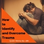 Artwork for How to Identify and Overcome Trauma - Queer Money Ep. 186