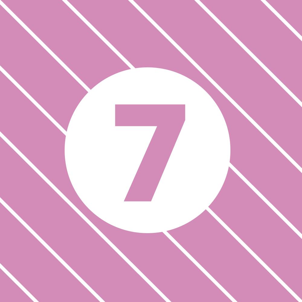 Avsnitt 7 - Sveriges första kvinnliga börsmäklare