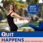 Artwork for Dr. Natalie Crawford: How Big Career Quits Can Prevent Burnout Before It Starts