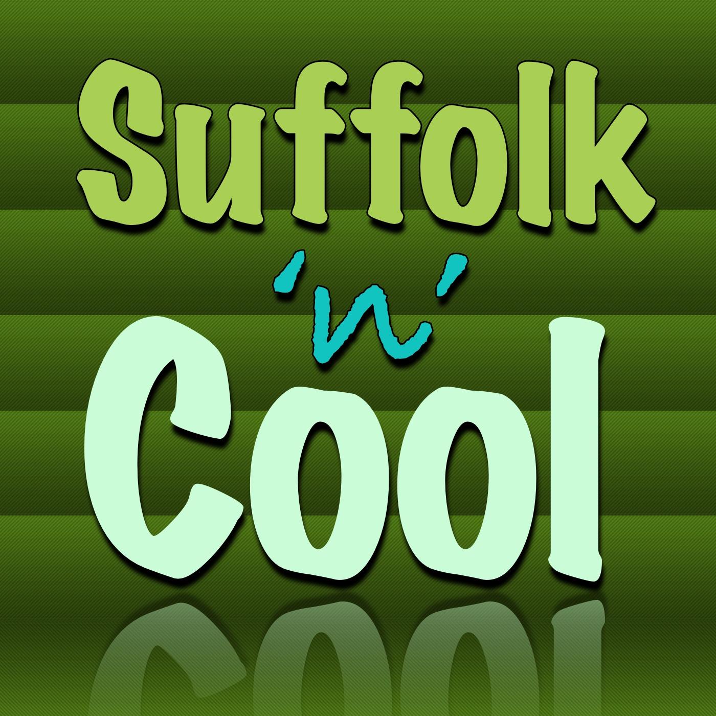 Suffolk 'n' Cool show art