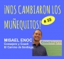 Artwork for 033: Lo que le pasó en el Camino de Santiago - Misael Enoc
