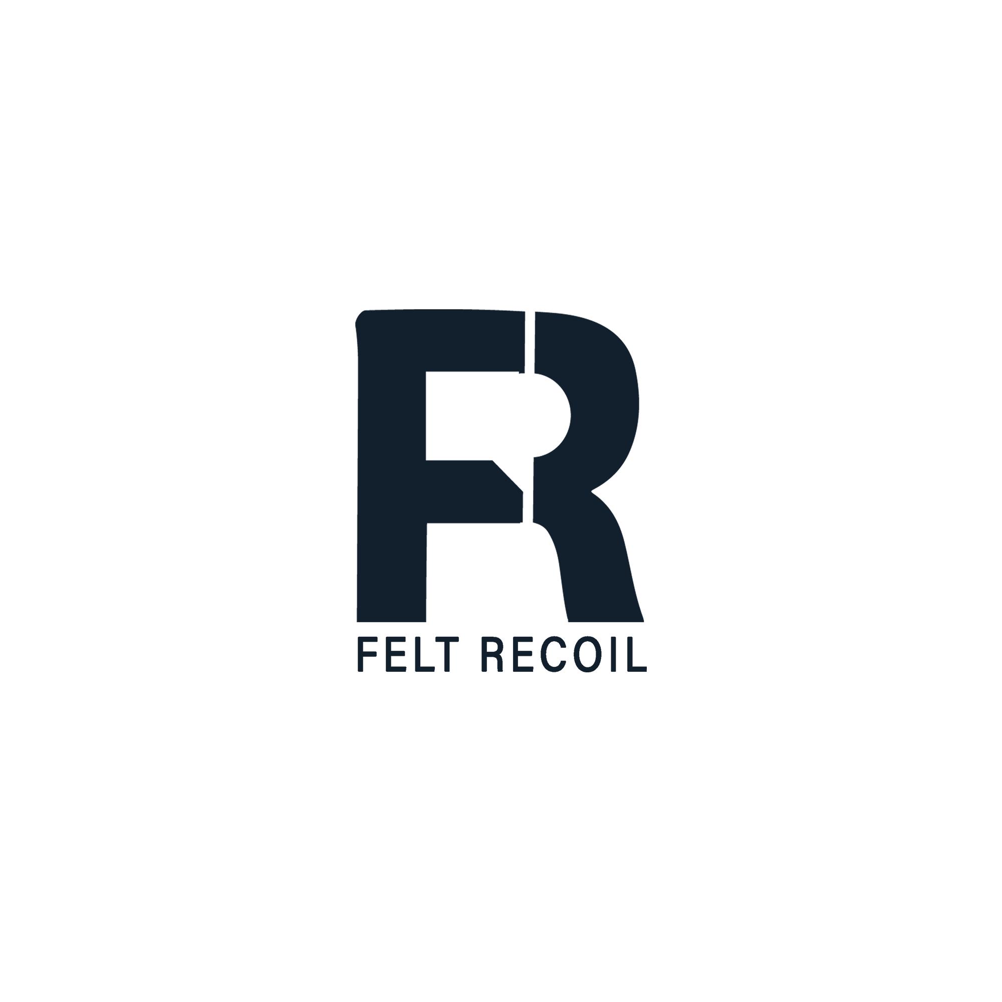FELT RECOIL show art