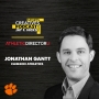 Artwork for Sports Creatives Podcast: Clemson's Jonathan Gantt