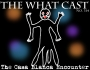 Artwork for The What Cast #314 - The Casa Blanca Encounter