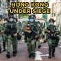 Artwork for #89 Hong Kong Under Siege | Vatican's Bad China Deal | Benedict Rogers