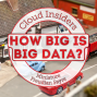 Artwork for How big is Big Data