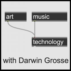 Art + Music + Technology: Podcast 261: Larry Fast