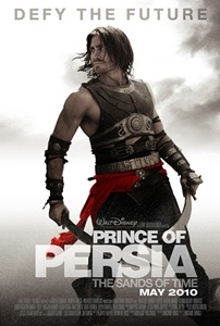 At the Movies Episode 17: Prince of Persia-The Sands of Time