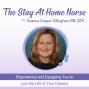 Artwork for Listener Q&A Nursing Career Advice