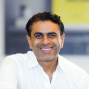 Artwork for  Episode 47: Casepoint CEO Haresh Bhungalia on Growth without Funding