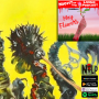 Artwork for The Snarling and The Day of the Triffids