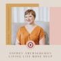 Artwork for RYG 82 - Energy Archaeology: Living Bone Deep with Ashley Stinson