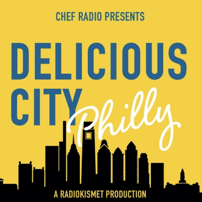 Delicious City Philly show image