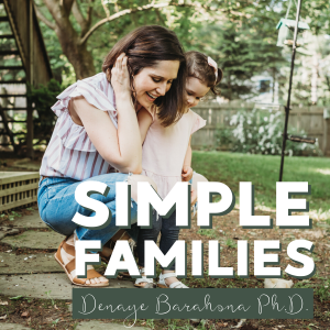 Simple Families
