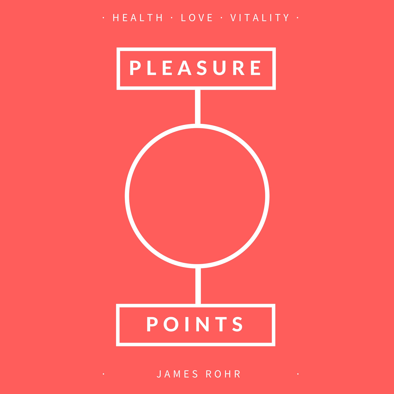 Pleasure Points show art