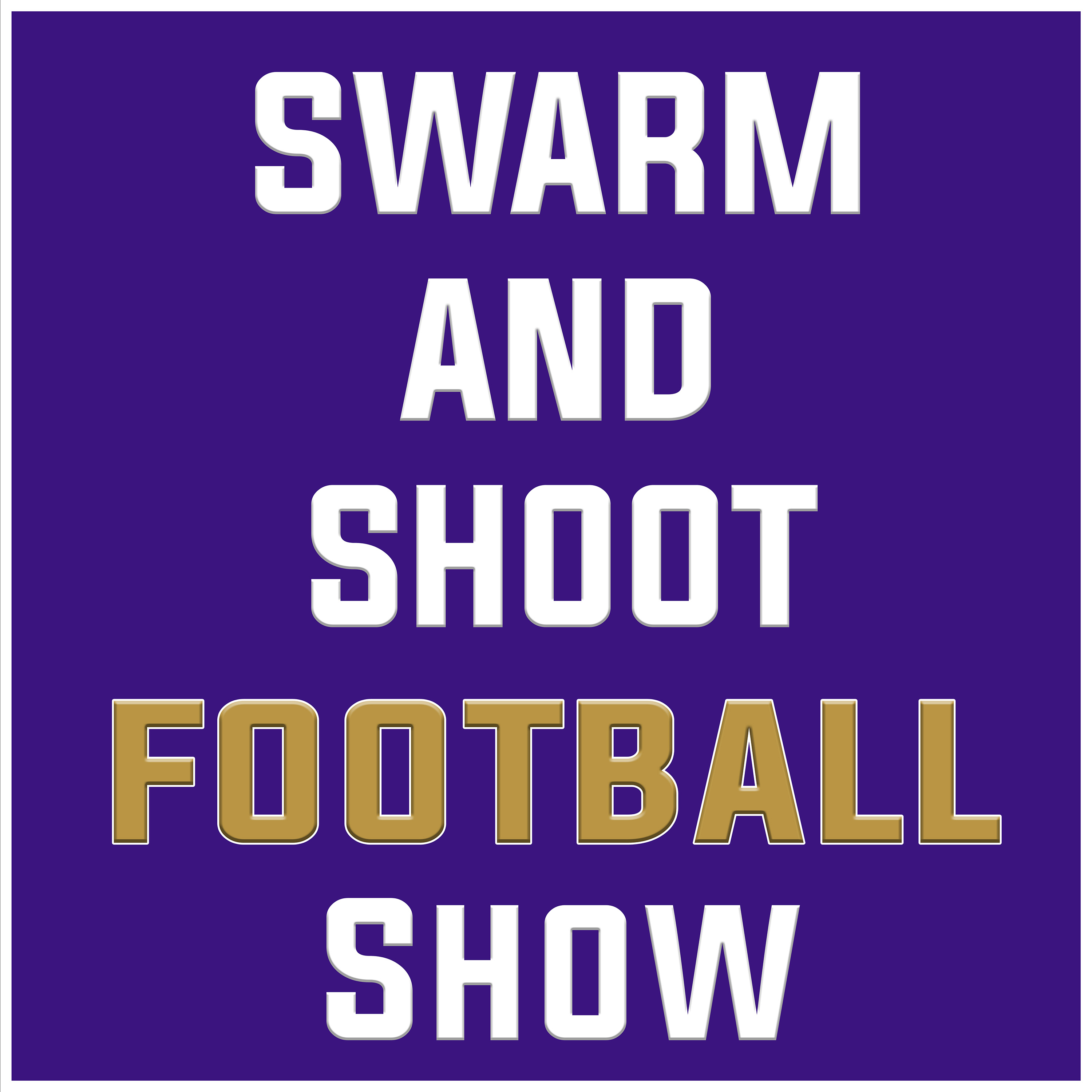 Swarm and Shoot Football Show
