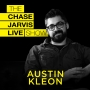 Artwork for Austin Kleon: Why Great Artists Steal