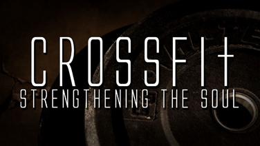 CROSSFIT - Part 1