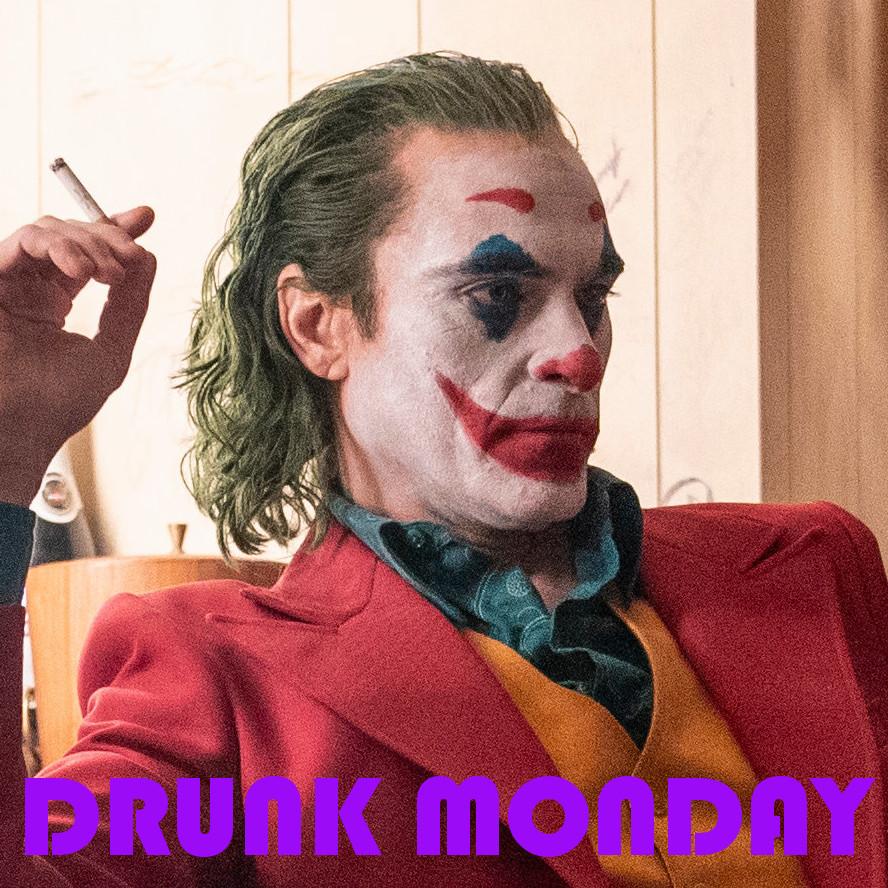 55: Joker Spoilercast show art