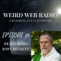 Artwork for Episode 39 - John Beckett Talking Paganism In Depth