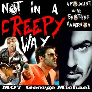 NIACW M07 George Michael (RIP)